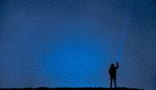 【フリーBGM】流れ星/切ない夜の雰囲気を感じるピアノ曲