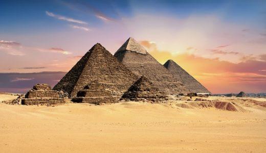 【フリーBGM】ピラミッドにいってみたかった/迷宮に彷徨うような曲