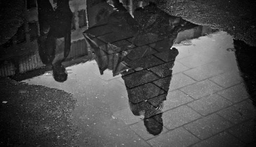 【フリーBGM】あの雨は涙のようだ/切ない小雨がふってくるようなピアノ曲