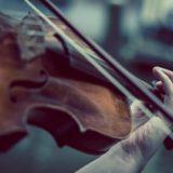 【フリーBGM】禁足地/心に響くような弦楽四重奏