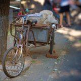 【フリーBGM】使い古した自転車/切ない気持ちになるバラード曲