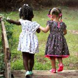 【フリーBGM】学校帰りの子供たち/子供たちがスキップをしている曲
