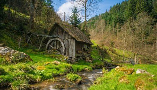 【フリーBGM】草に囲まれた建物/謎の雰囲気のある曲