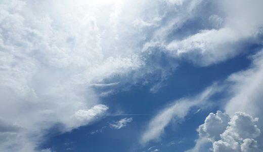 【フリーBGM】夏の雲が見え始めて/何かが始まるようなピアノ曲