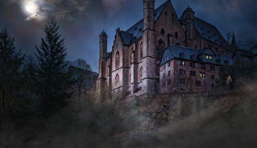 【フリーBGM】魔王の城/闇に包まれているような楽曲
