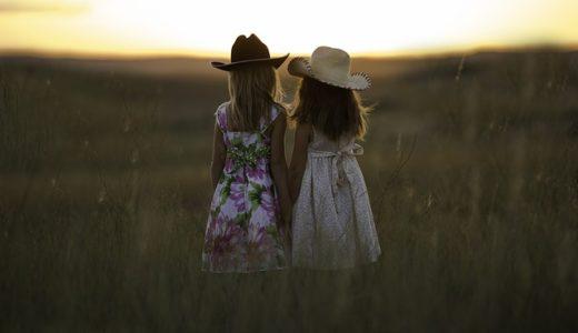 【フリーBGM】夕方の河川敷と子供達/懐かしく、壮大な楽曲