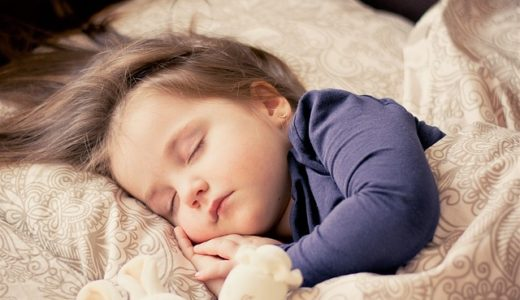 【フリーBGM】子供を寝かしつける親/ゆったりとしたヒーリング楽曲