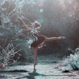 【フリーBGM】ヒールで踊るお姉さん/ゆらゆらとしたオーケストラ