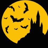 【フリーBGM】コウモリが飛び交う悪魔の城/怪しく暗いハロウィン曲