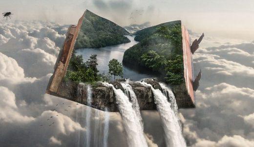 【フリーBGM】窓から見える流れる川/ゆったりとしたオーケストラ