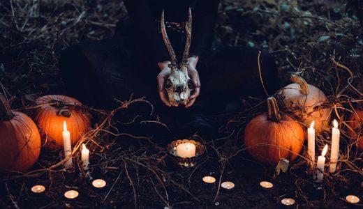 【フリーBGM】悪魔パーティーの幕開け/怖い雰囲気のあるオルゴール