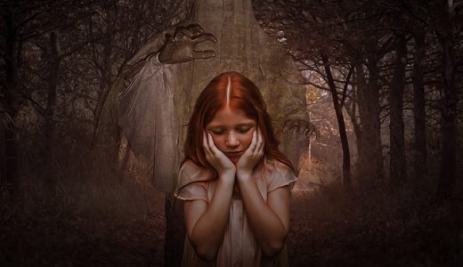 【フリーBGM】神よ、、私は、、私は、、なぜ、、/暗く悲しい曲