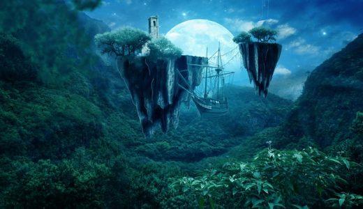 【フリーBGM】森林に浮かぶ孤独な真珠/神秘的なピアノソロ
