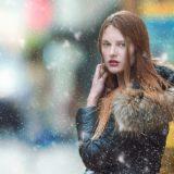 【フリーBGM】雪が降り身体が震え長袖を着る季節に/暗く切なく