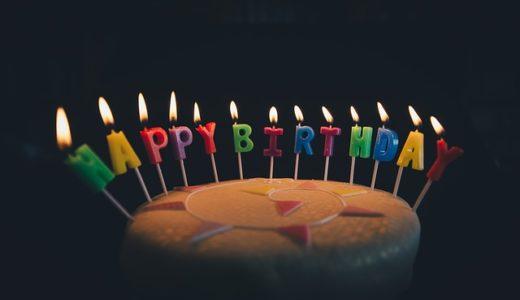 【フリーBGM】誕生日ケーキを顔面にぶつけてボカーン/コミカルなショートオーケストラ