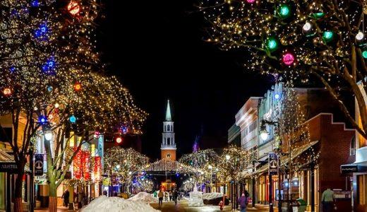 【フリーBGM】クリスマスの鐘が鳴る場所へ/楽しげのあるオーケストラ
