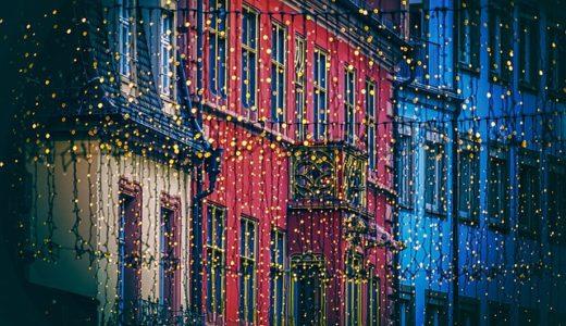 【フリーBGM】一人で歩くクリスマスも悪くないさ/寂しさのあるピアノ曲