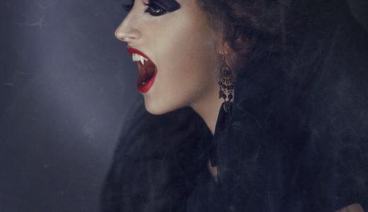 【フリーBGM】こっちを見て不気味に笑う魔女/怖く無気味なオーケストラ