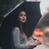 【フリーBGM】雨にはもう耐えられるんだ/切ないバラード調
