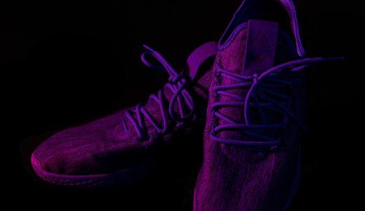 【フリー歌もの・ボーカル】靴紐を結ぶ/落ち着いたバラード